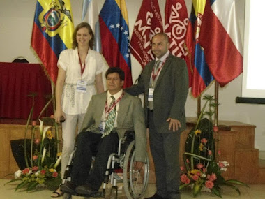 Seminario Internacional de Turismo Accesible