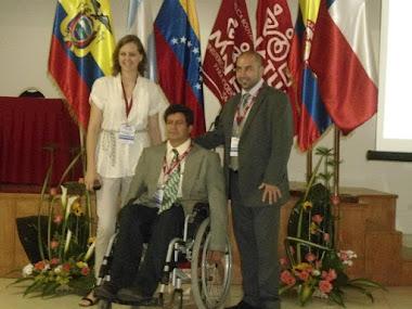 Seminario Internacional de Turismo Accesible