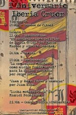 I Aniversario Iberia Cruor