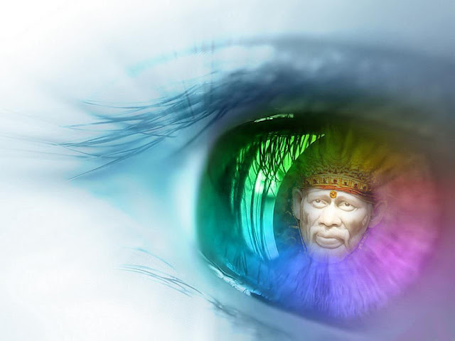 A Couple of Sai Baba Experiences - Part 992