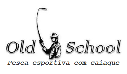 Old School - Pesca Esportiva