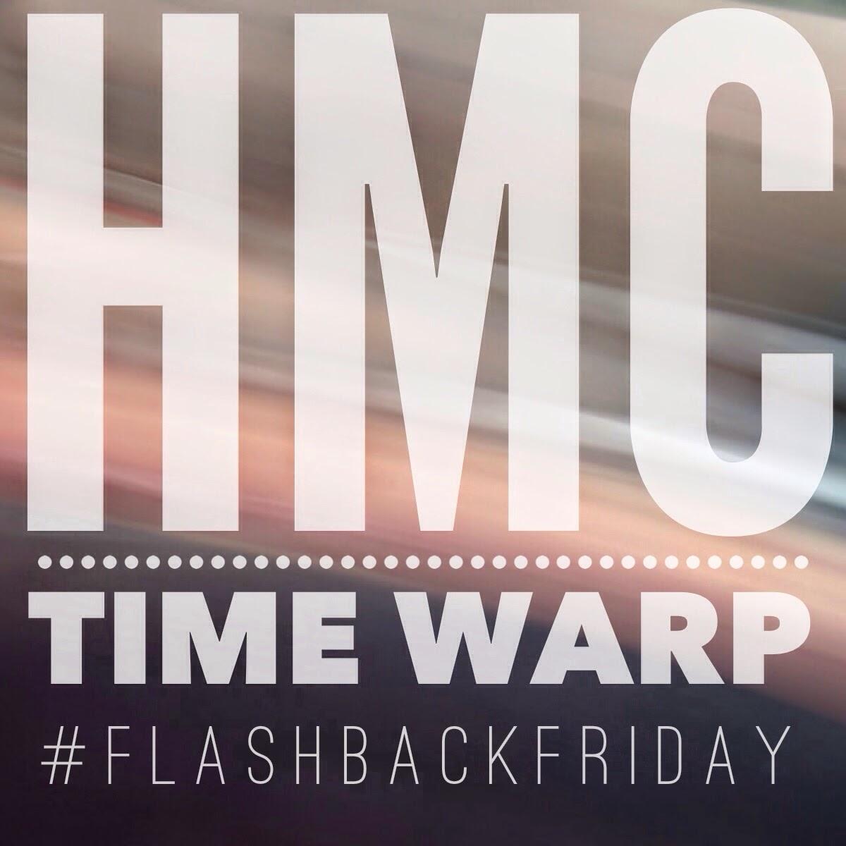 flash back friday, hanover missionary church