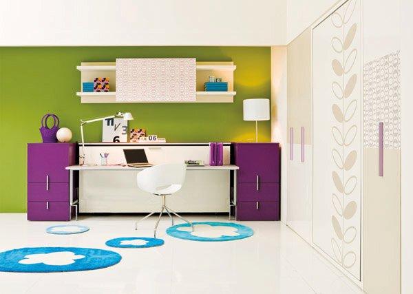 Bonetti camerette bonetti bedrooms camerette salvaspazio - Camerette salva spazio ...