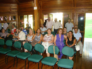 CONSEMMA 2012 Conselho
