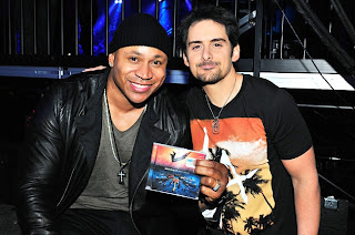 Brad Paisley, LL Cool J, Accidental Racist
