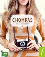 catalogo de chompas mayo 2012