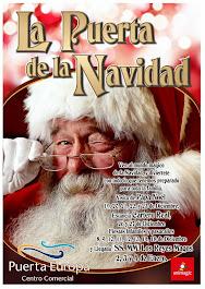 08/12 - 04/01 Navidad en Puerta Europa