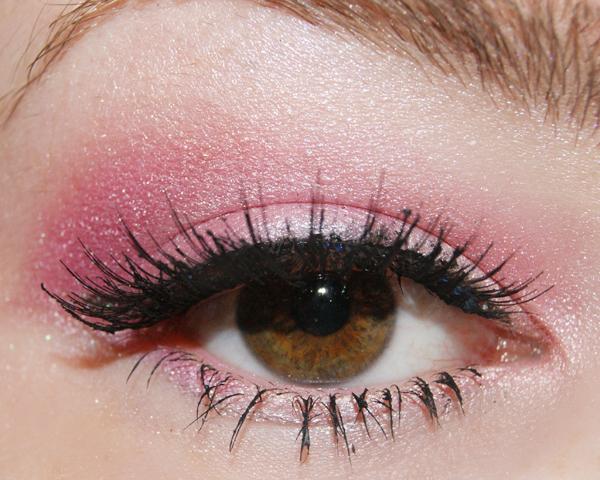 Beauty by unlike disney make up blogparade - Schminktipps mac ...
