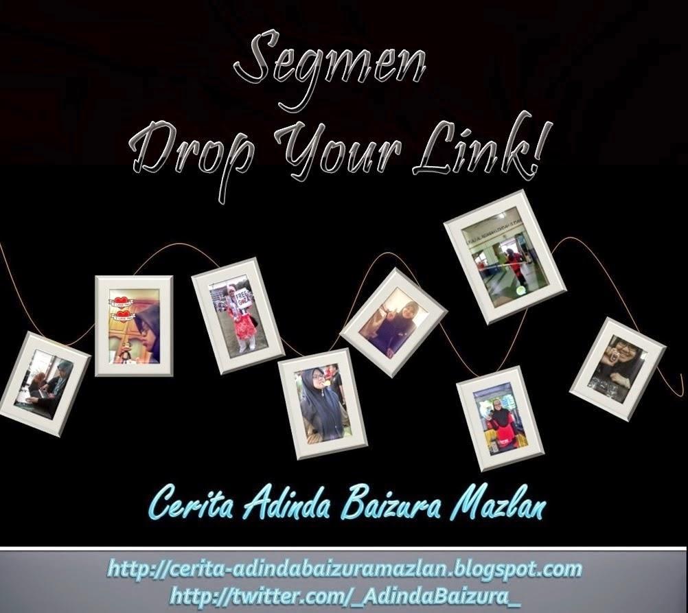 mhakimfaiz. com , Segmen Drop Your Link By Adinda Baizura Mazlan