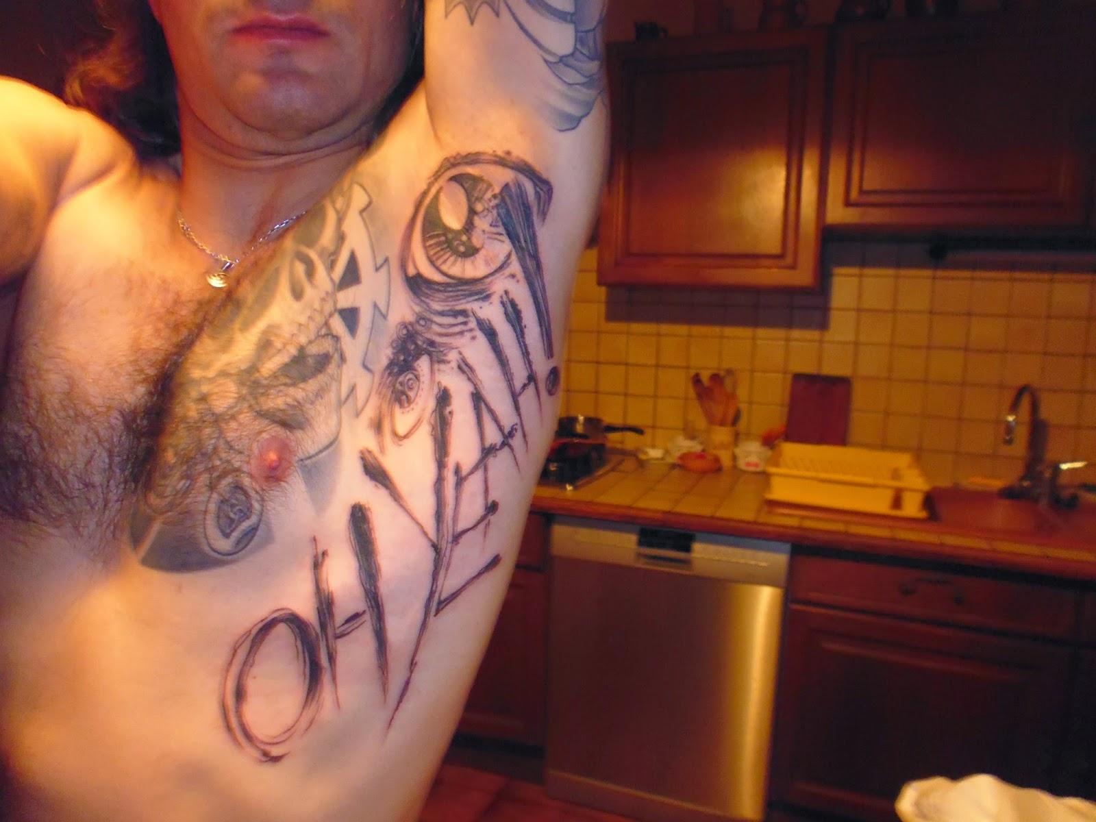 site pour dessiner son propre tatouage GALERIE CREATION