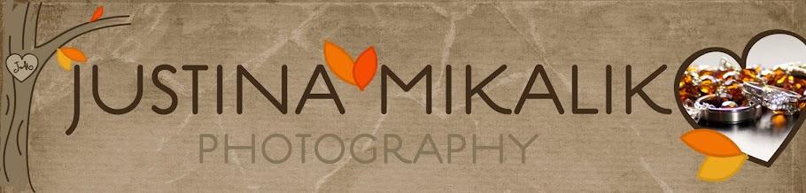 Justina Mikalik | Photography