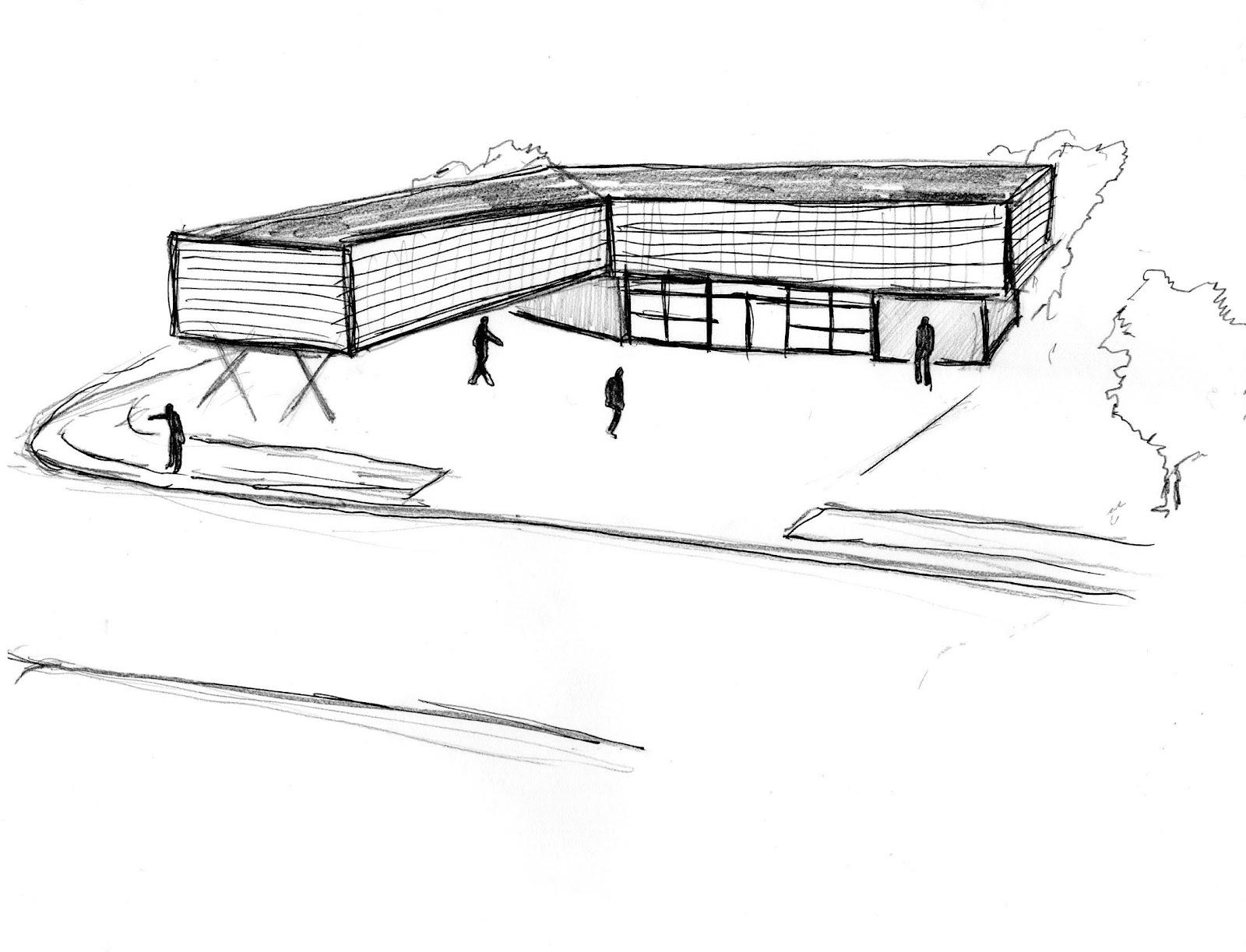 Proyecto arquitectura for Definicion exterior