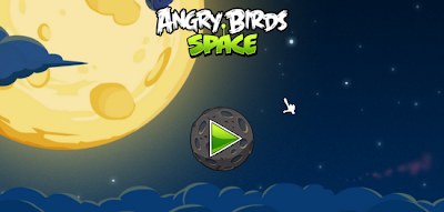 Download Game Angry Birds Space v 1.3.0 Full Version