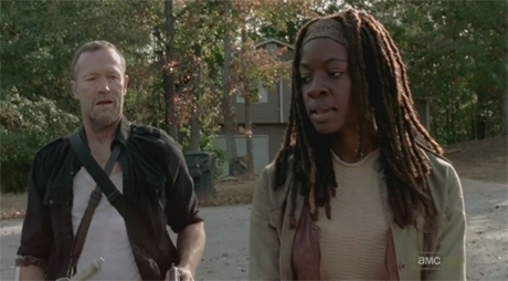The Walking Dead 3x15 - This Sorrowful life