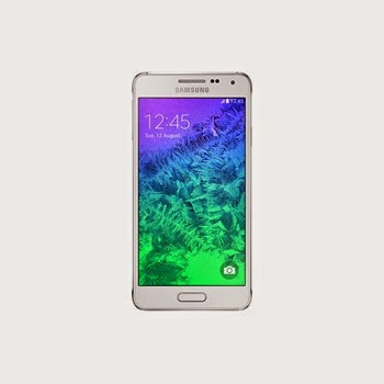 Samsung Galaxy Alpha price in Pakistan