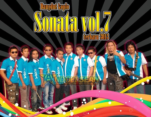Dangdut koplo om sonata vol 7 terbaru 2013