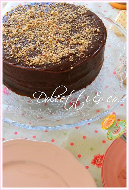 Australian Celebration Cake Recipe
