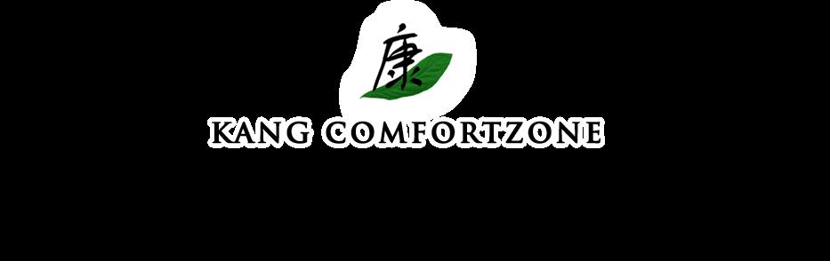 Kang Comfortzone : Massage and Reflexology