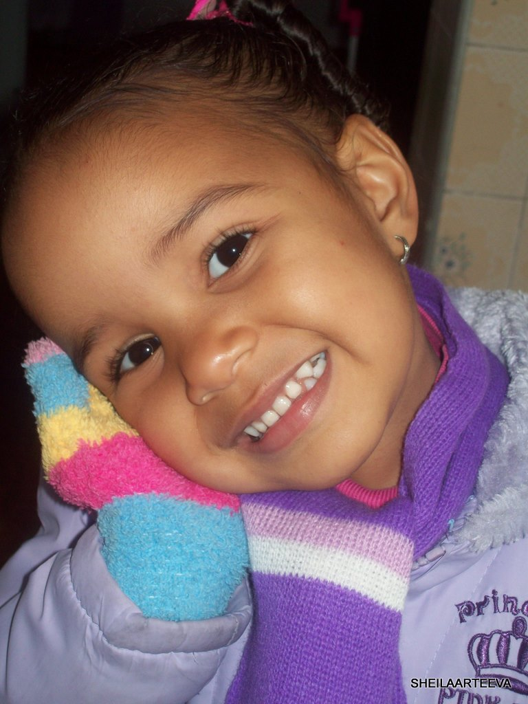 Minha Princesa(Sophia)