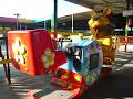 A day full of joy at Arizona Luna Park Limassol