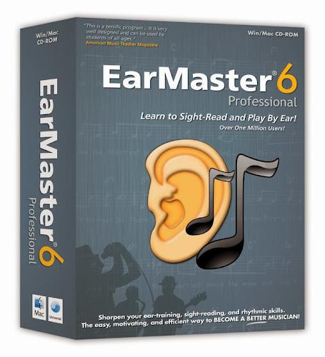 Earmaster Pro 6.1 Full Español Final