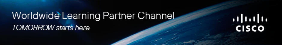 Cisco Worldwide Learning Partner Channel Blog
