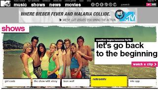 Comment regarder MTV US depuis la France