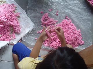 cara membuat lanting