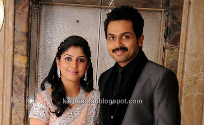Actor Karthi Wedding Reception Photos