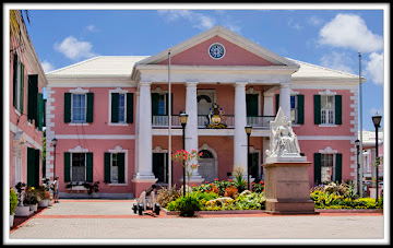 Suprema Corte das Bahamas