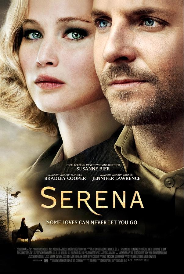 Póster: Serena