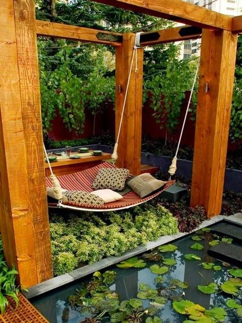 Hammock beds Interiors Blog