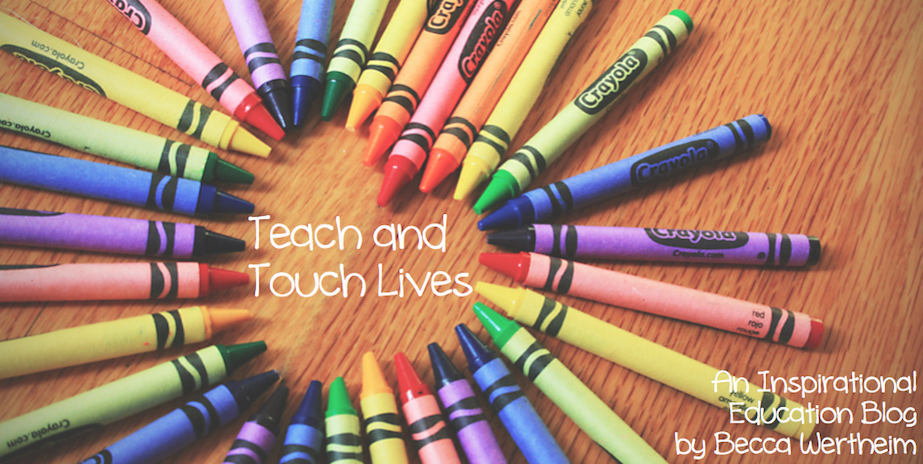 Teach and Touch Lives