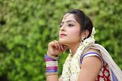 Actress Sony looking Gorgeous in Saree-thumbnail-14