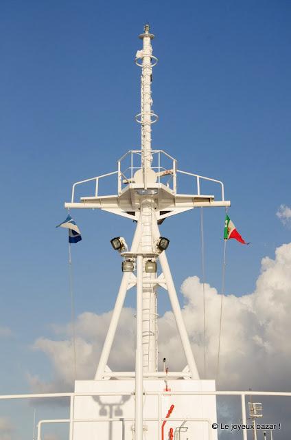 Procida  - ferry