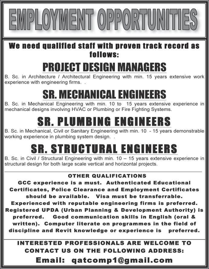 Mep Design Engineer Jobs In Chennai
