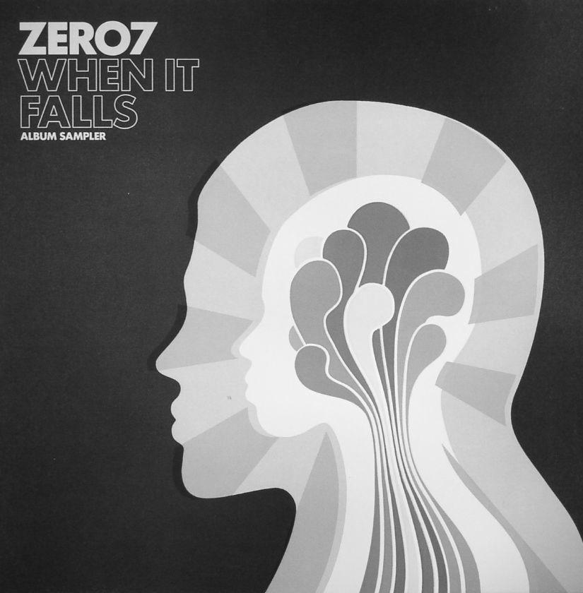 Sol para Napole�n: Zero 7 - When It Falls [2004]
