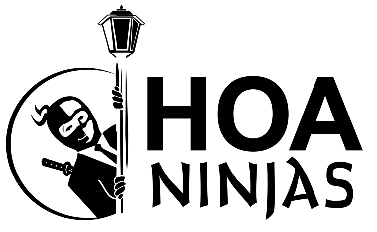 North carolina hoa law blog the hoa ninjas are here to save the day altavistaventures Gallery