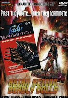 Asian Action Deadly Dolls DVD Prices