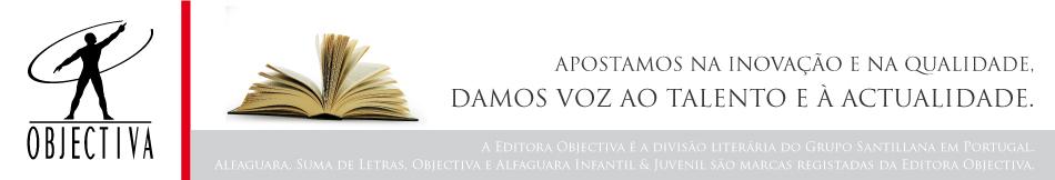 Blog da Editora Objectiva