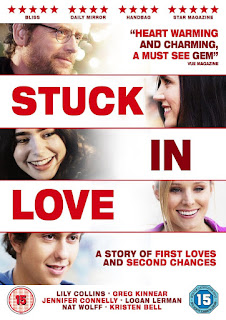 Stuck in Love (2012) Hindi Dual Audio BluRay | 720p | 480p