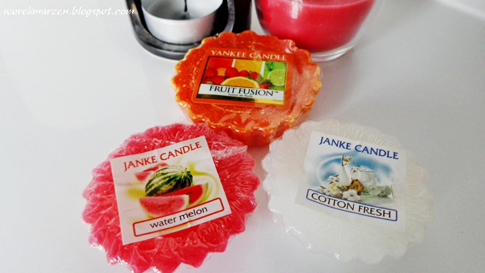 Janke Candle