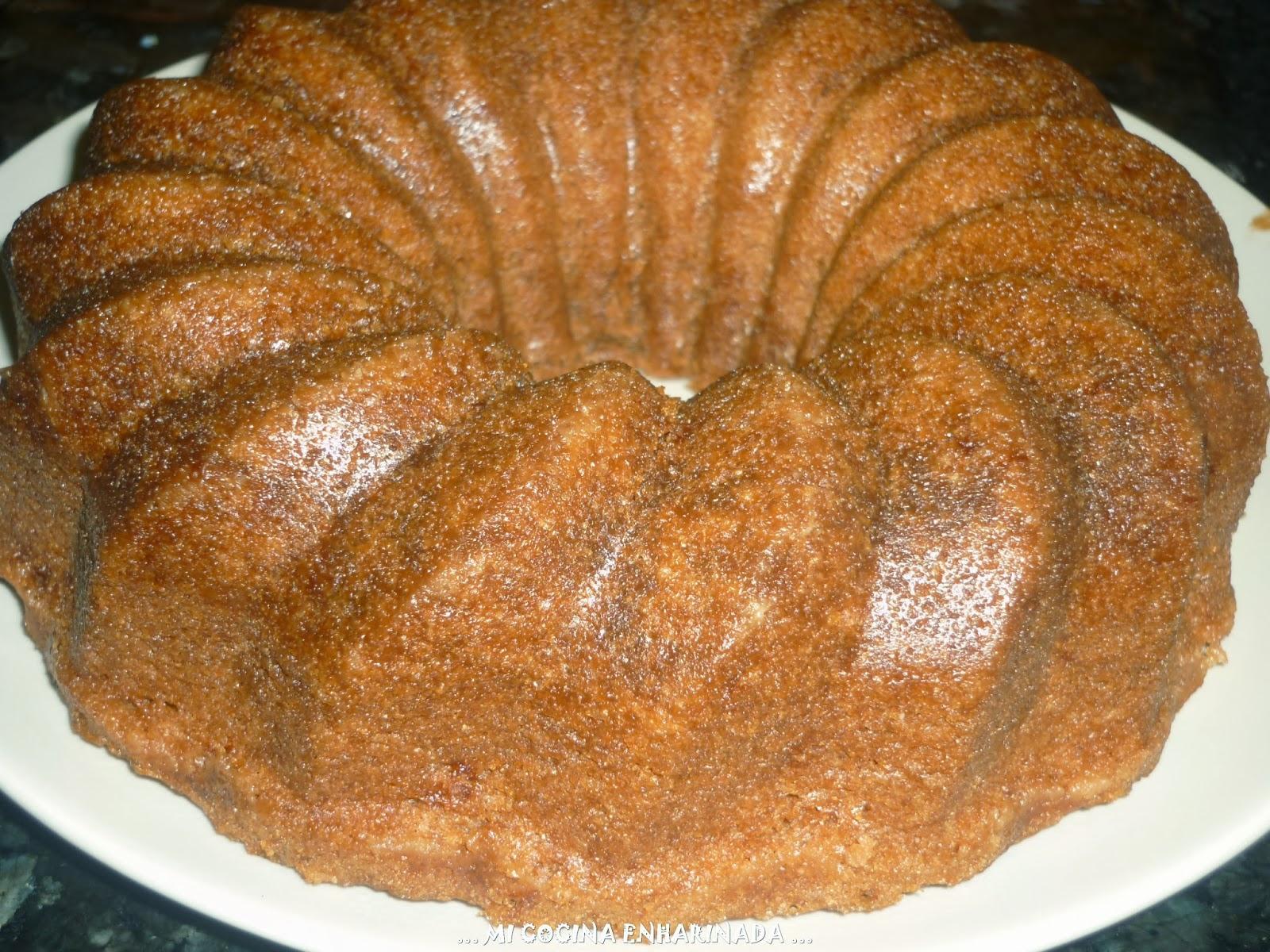 Mi cocina enharinada bizcocho de galletas pr ncipe al - Bizcocho microondas 3 minutos ...