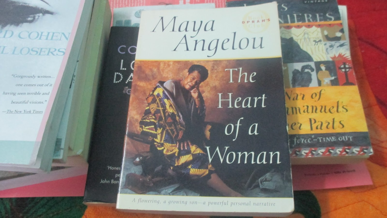 maya angelou literary canon Maya angelou's i know why the caged bird sings: a casebook: joanne m braxton, maya angelou: amazoncommx: libros.