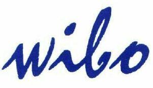 WIBO Gel Like, Blue Lake - miętowy zawrót głowy od blogerki Gosi