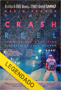 The Crash Reel – Legendado