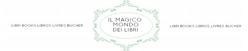 IL MAGICO MONDO DEI LIBRI