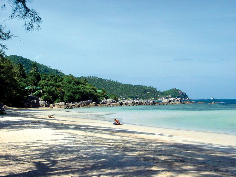 Koh Tao, Thailand – Travel info and Travel Guide  Tourist ...
