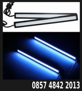 Membuat lampu led untuk mobil