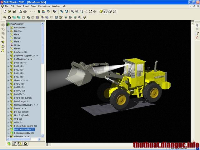 Solidworks 2018 Free Download Full Version With Crack